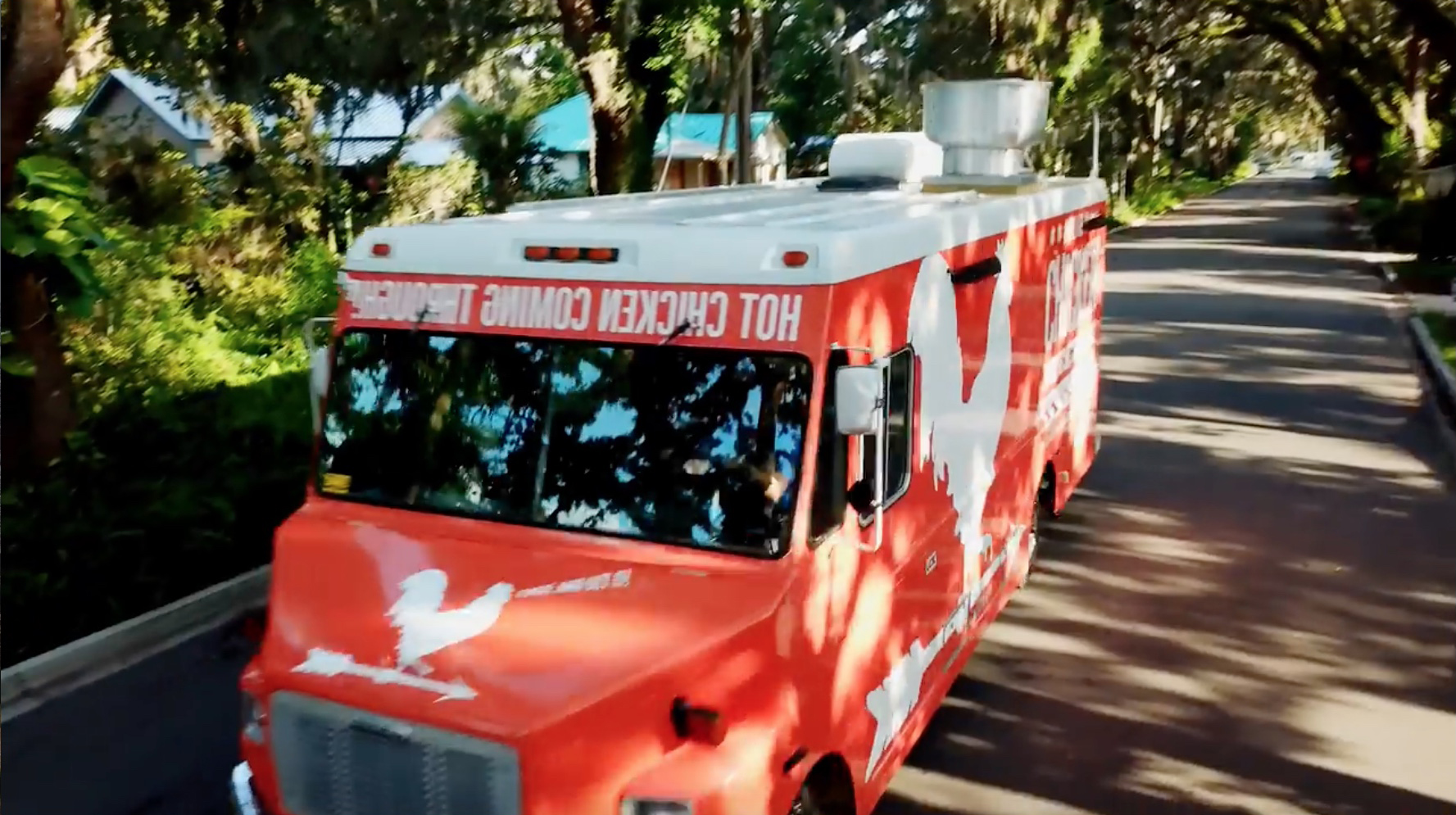 Stuff You Should Know About Step Vans for Food Trucks