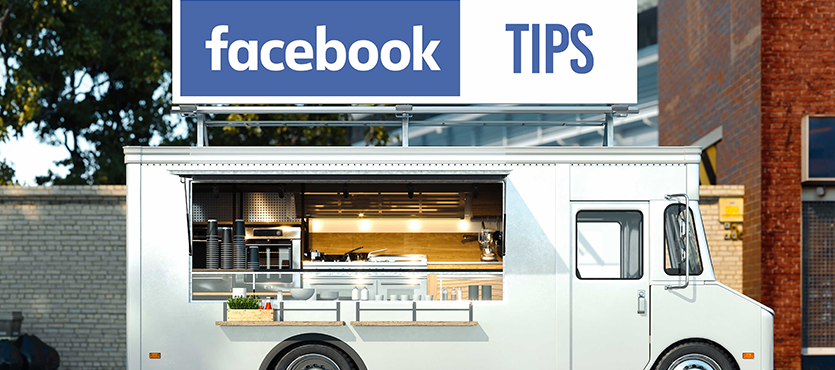 Food Truck Marketing - Facebook Tips