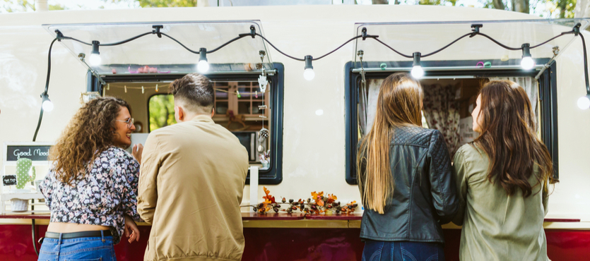 How to Choose the Right Food Truck Manufacturer