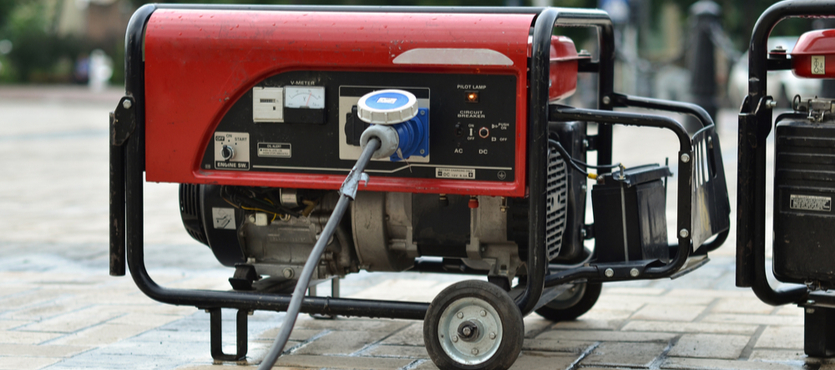 Choosing the Best Generator for Your Food Truck