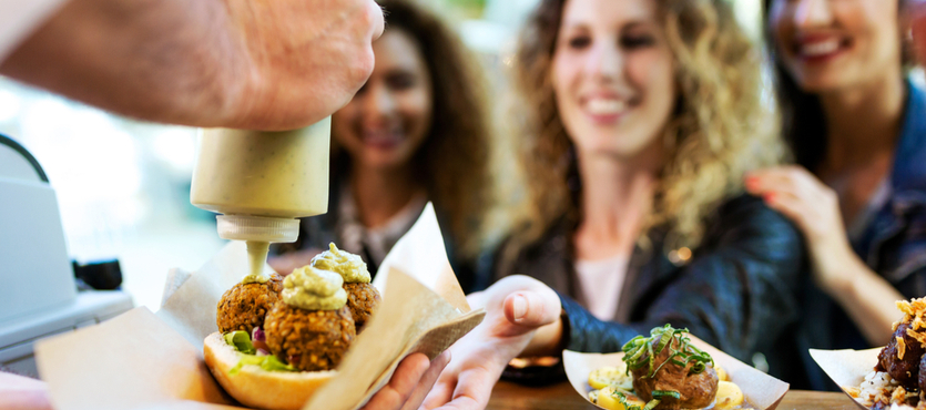 Customer Retention on Your Food Truck