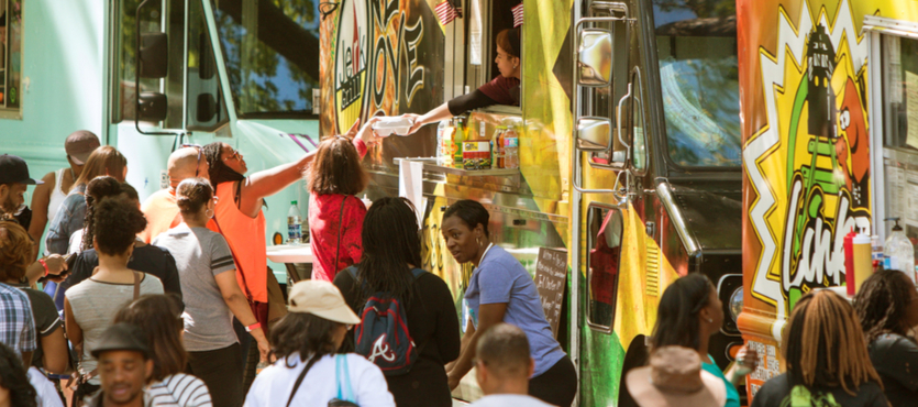 Is Food Truck Success Possible Outside the Big City?