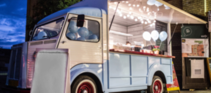 Fulfill Your Food Truck Dream with Sizemore