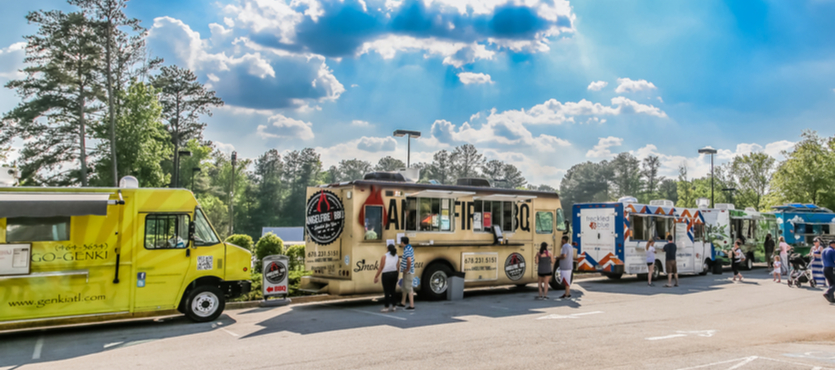 What to Consider When Choosing a Food Truck